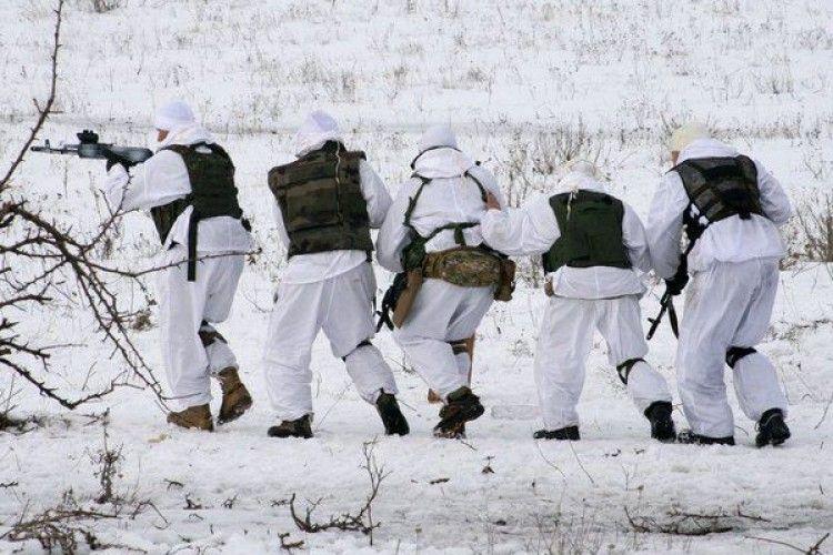 Сьогодні окупанти найбільше казяться на Донецькому напрямку