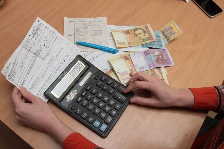 За 10 місяців волиняни сплатили 1 мільярд комуналки і отримали 25 млн грн субсидій
