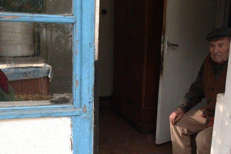 На Рівненщині бабуся пішла по гриби на дві з лишнім доби. Як знайшлася