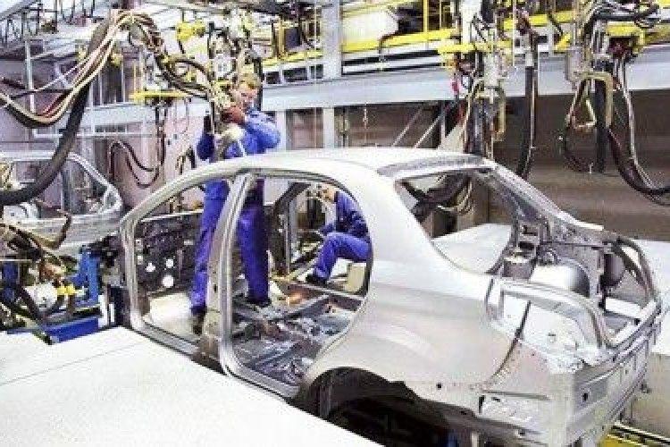 «Укравтопром» констатує десятикратне скорочення виробництва автомобілів у країні