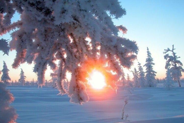 Погода на понеділок, 7 грудня: ясна погода на Катерину вказує на морозну зиму