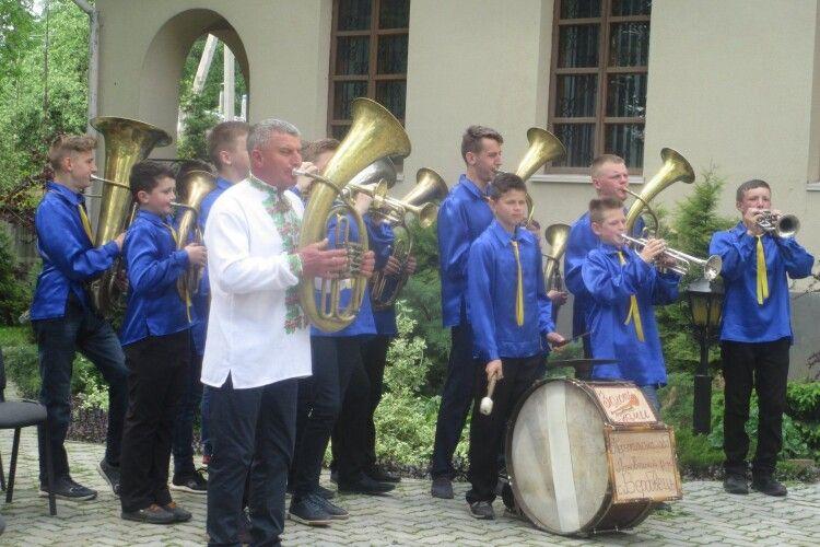 У Затурцях – VI фестиваль народного мистецтва «Над Королівським Шляхом»