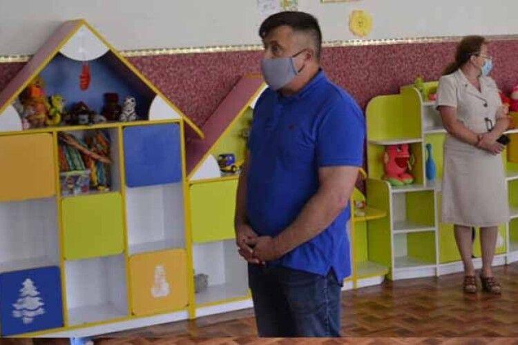 На Іваничівщині громада вирішила... закрити школу