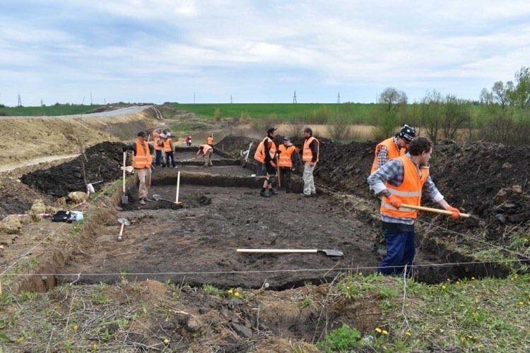 Луцькі археологи братимуть участь у дослідженні на Хмельниччині