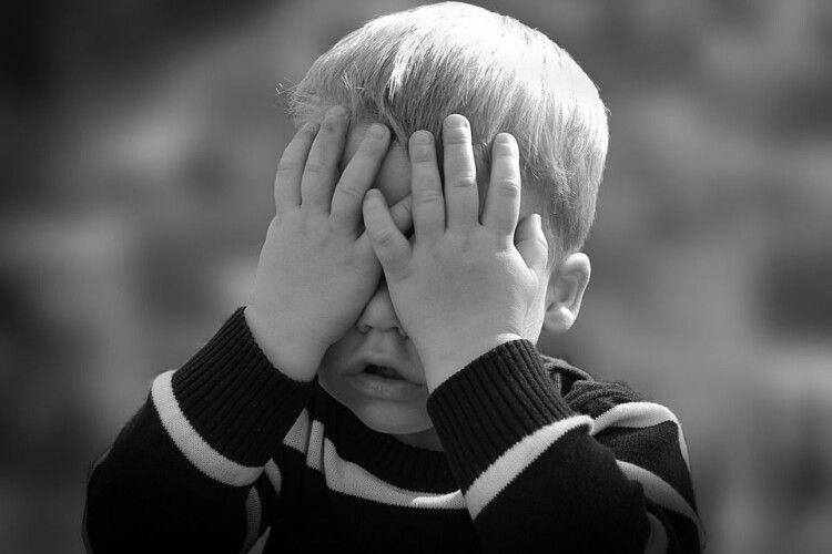 Трирічна дитина отруїлася ліками