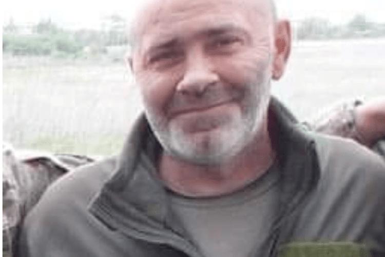 Стало відоме ім'я бійця ЗСУ, загиблого на Донбасі при підриві на міні