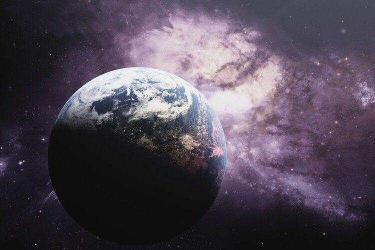 Волиняни зможуть побачити унікальне астрономічне явище
