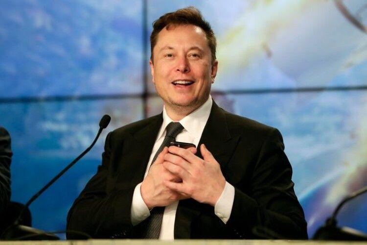 Ілон Маск став найбагатшою людиною світу