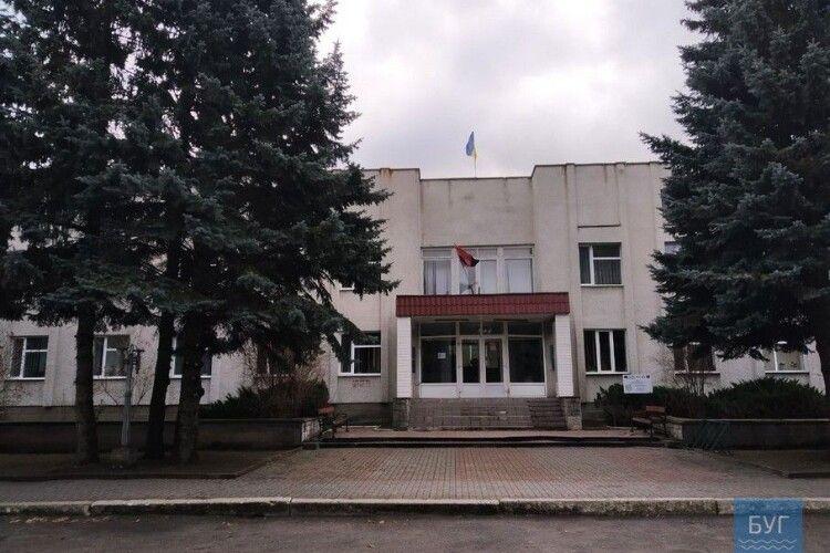 Як триває ліквідація Іваничівської райдержадміністрації