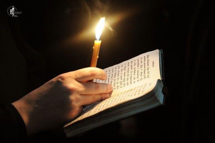ПЦУ закликала молитися за здоров'я Почесного Патріарха Філарета