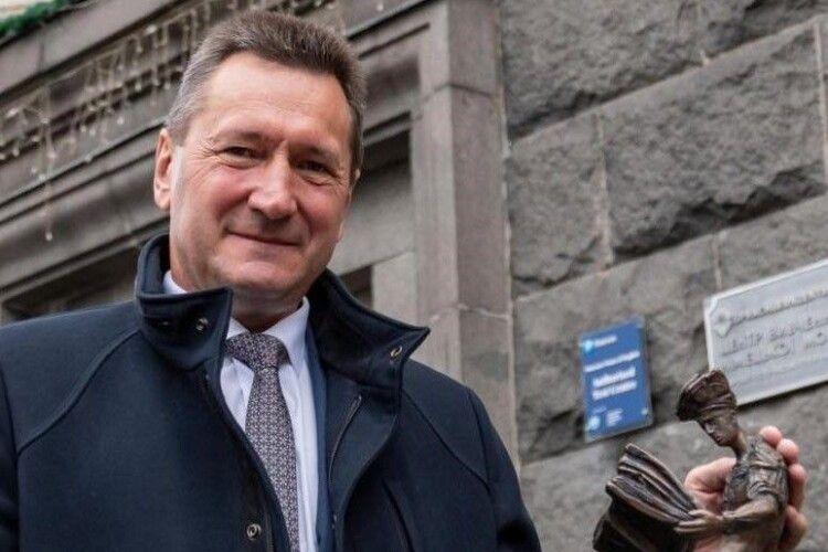 Ректор ВНУ імені Лесі Українки спрогнозував, коли в закладі буде військова кафедра