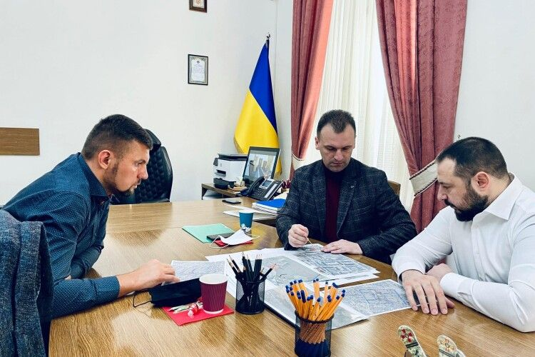 Військові у Володимирі отримають житло