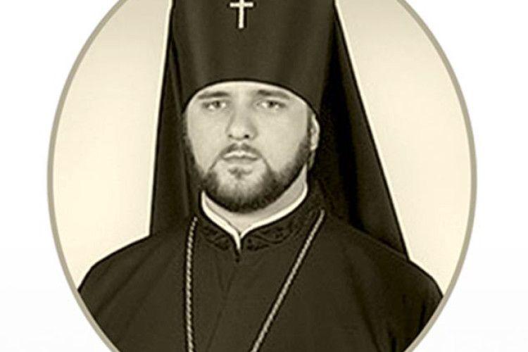 Пасхальне послання архієпископа Рівненського і Острозького УПЦ КП ІЛАРІОНА