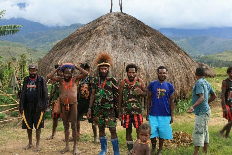 «Куди нам до тих папуасів!» – збірна Папуа Нової Гвінеї близька до потрапляння на ЧС з футболу