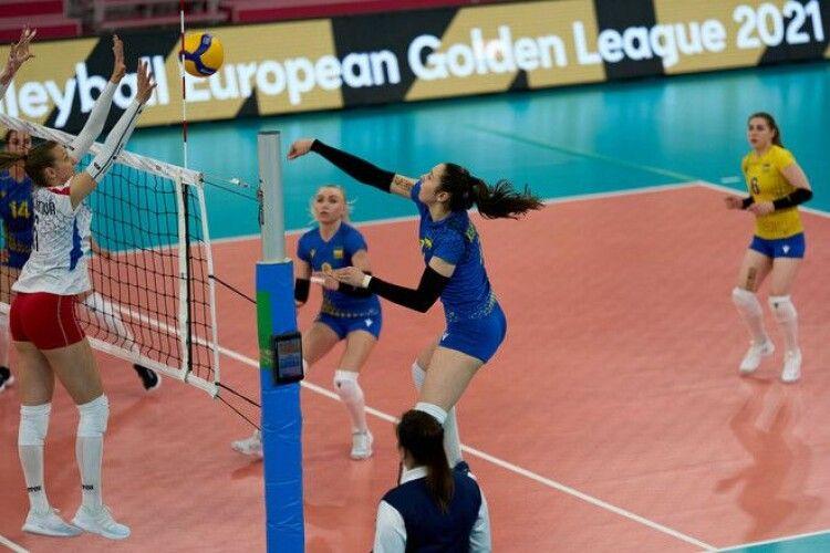 Волейбол: вболіваємо за українок у матчі проти болгарок (Анонс, трансляція)