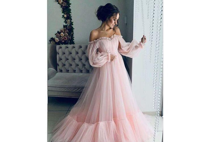 Сукня для королеви балу