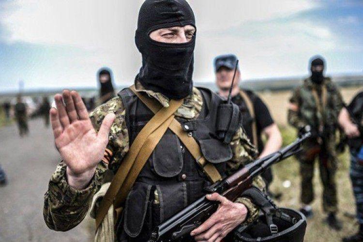 У «ДНР» переслідують власних полонених