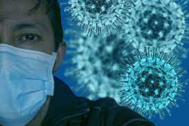 Коронавірус на Волині набирає обертів: усі цифри на 15 вересня
