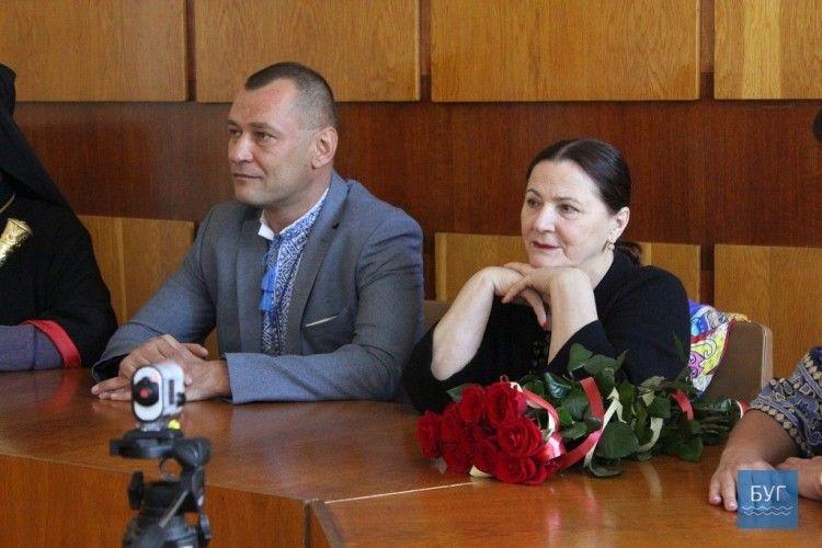 Ніна Матвієнко вважає російських окупантів «братами»?