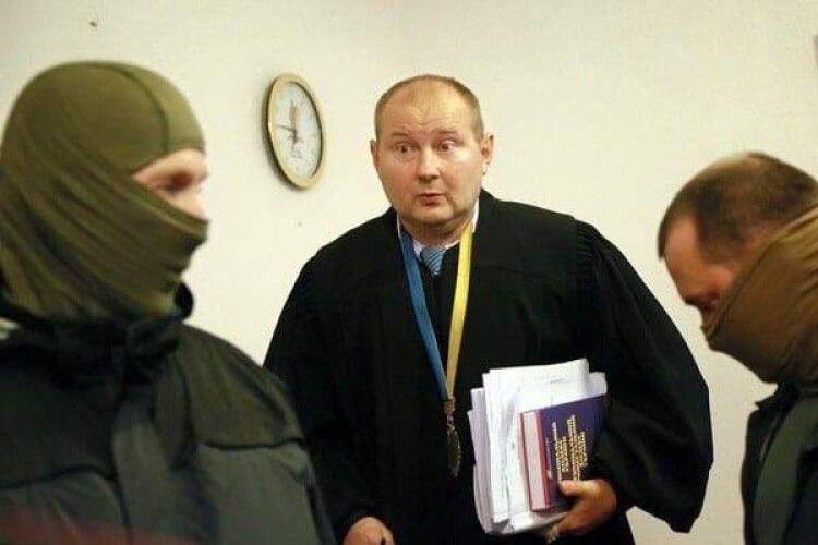 Поліція Молдови фактично підтвердила версію, що суддю Чауса вивезли в автомобілі посольства України - ЗМІ