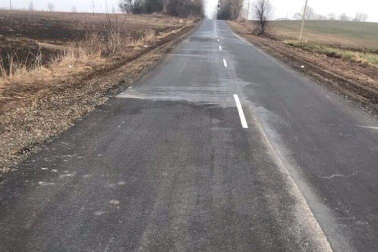 Прокуратура взялася за володимир-волинські дороги