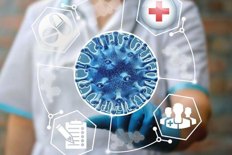 Родині волинського медика, який помер від коронавірусу, виплатять півтора мільйона
