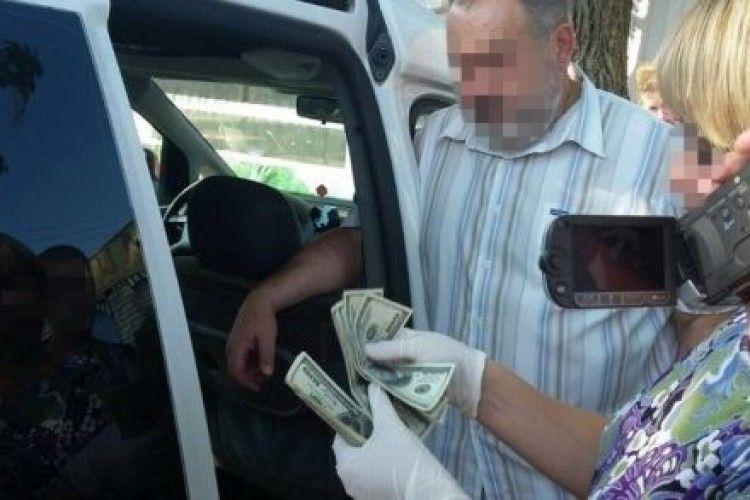Декана Рівненського державного гуманітарного університету судитимуть за хабар