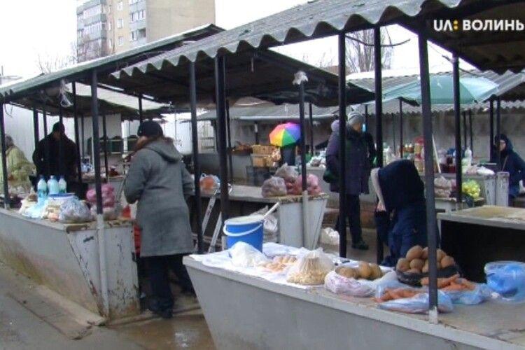Луцькі підприємці звернулися до Верховної Ради: міська влада знищує малий бізнес