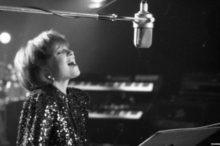 «Де ти тепер»: її пісні любив увесь світ
