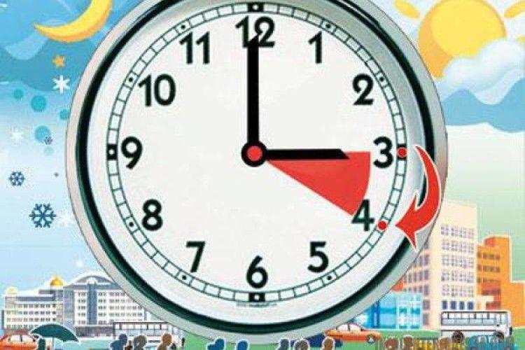 Не забудьте: цієї ночі переводять годинники – на годину вперед!