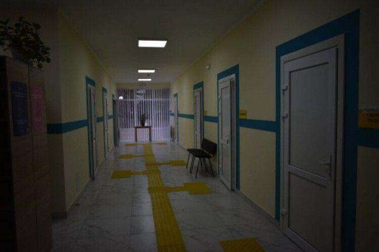 У селищі на Волині запрацювала нова амбулаторія, яка обслуговуватиме 18 тисяч жителів громади