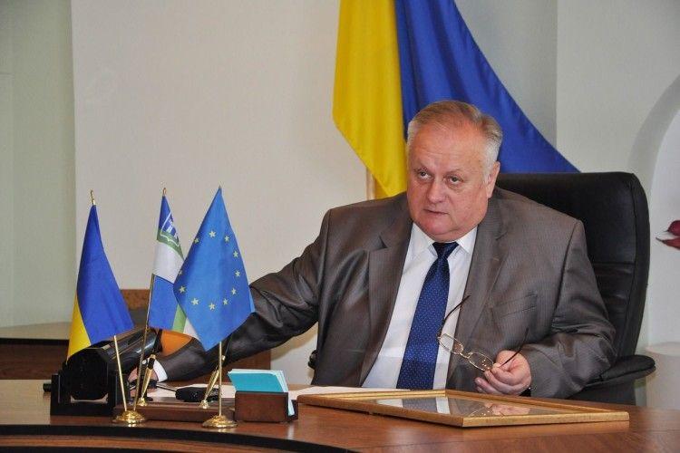 Київський фахівець відмовився рятувати ЖКГ Рівного