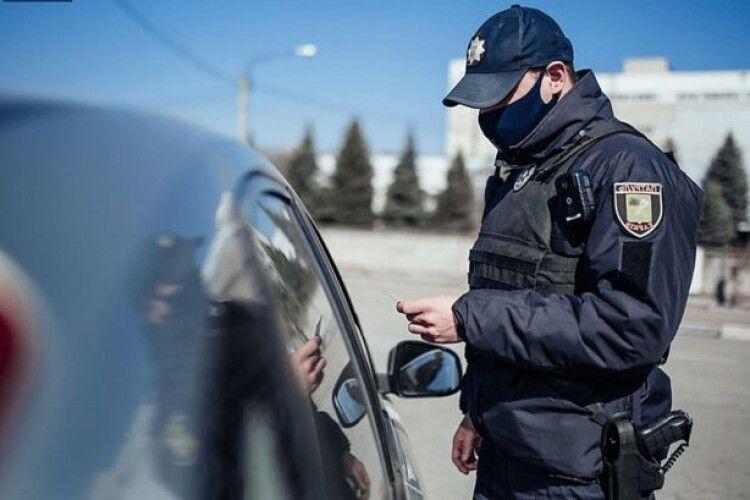 Назвали перелік вимог поліцейських, які українські водії не зобов'язані виконувати