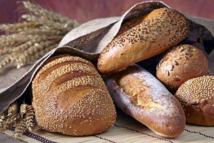В Україні прогнозують здорожчання хліба