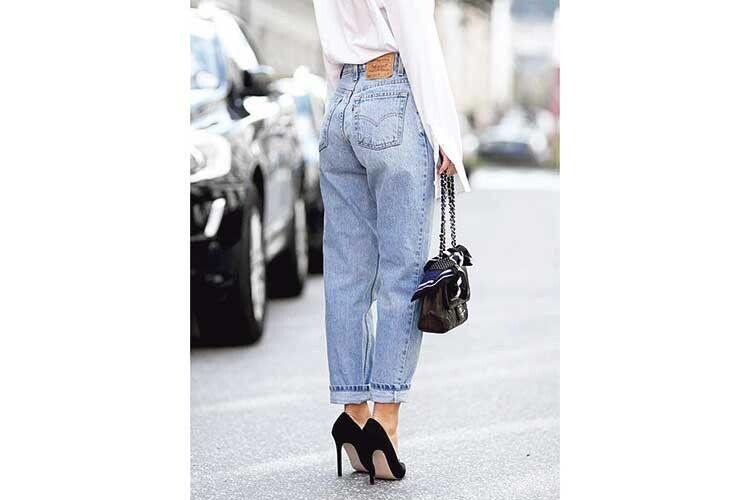 Топ–6модних джинсів цього сезону