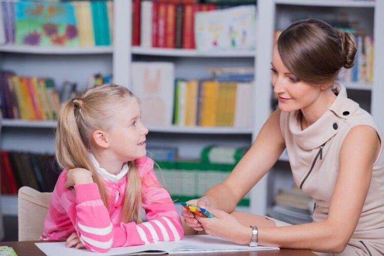 Наші маленькі психологи, або Як діти вчать нас вдосконалення