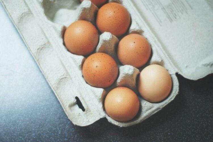 Ціни на цукор та яйця зросли на 50% за рік