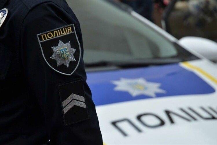 На Волині поліція знайшла винуватця ДТП з постраждалим