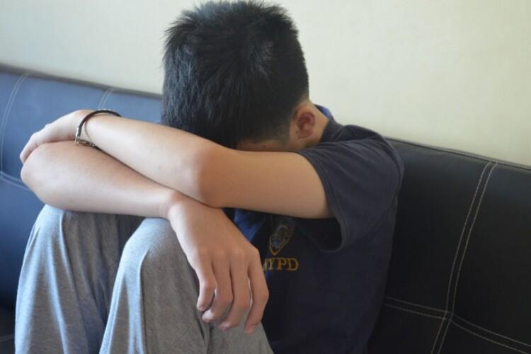 Волинянин, який зламав 5-річному синові два ребра, й побив інших дітей, постане перед судом