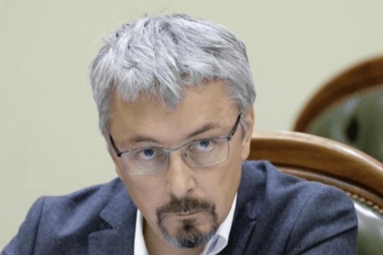Ткаченко про закриття телеканалів: Рішення очікували вже давно, лише зараз з'явилися підстави