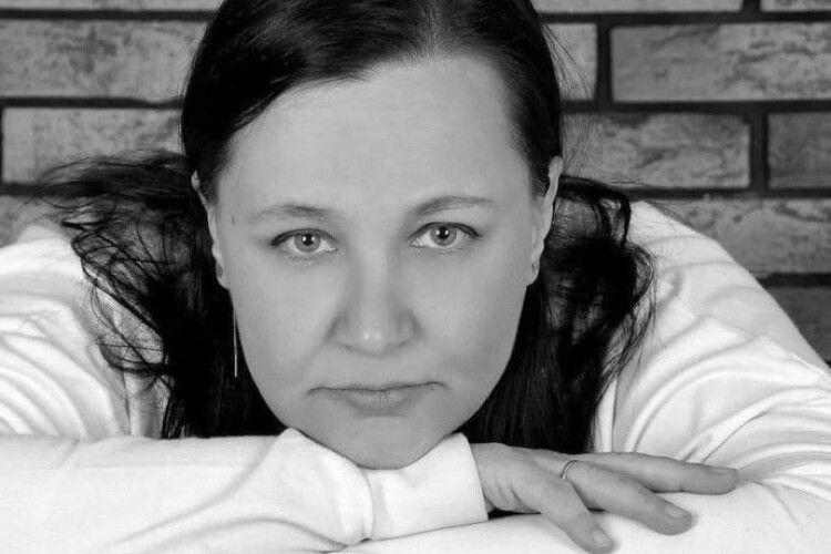 Від коронавірусу померла оперна співачка й волонтерка