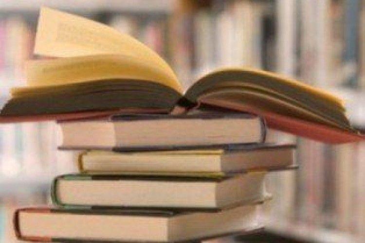 На Рівненщині заохочують місцевих письменників