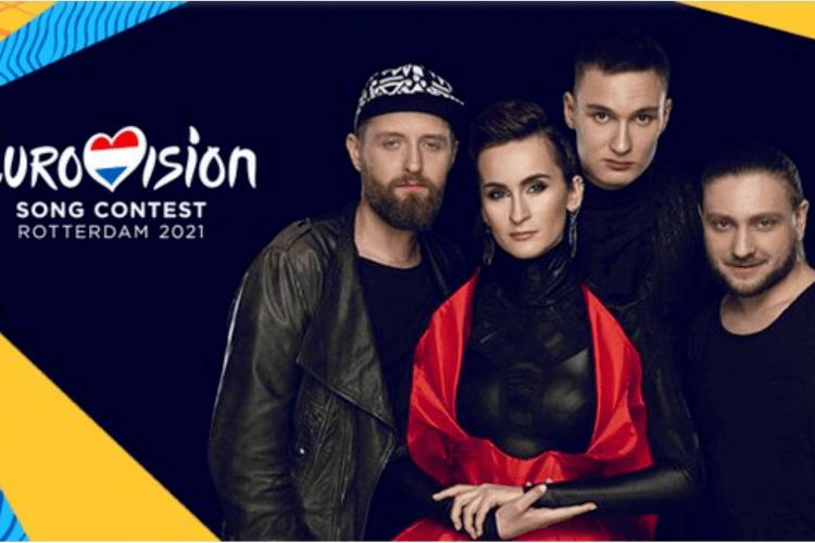 Визначили пісню з якою український гурт Go_A виступатиме на «Євробаченні» (Відео)