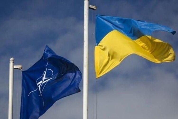 Україна розширить участь у місіях НАТО