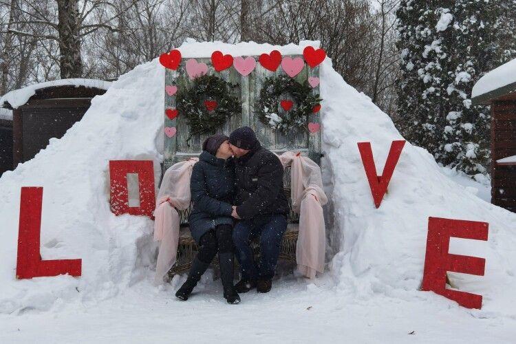 Завтра Валентинів та Валентин пускатимуть у Рівненський зоопарк безплатно