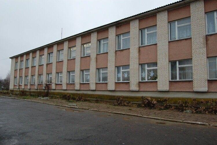 Школа імені В'ячеслава Липинського у Затурцях запрошує випускників