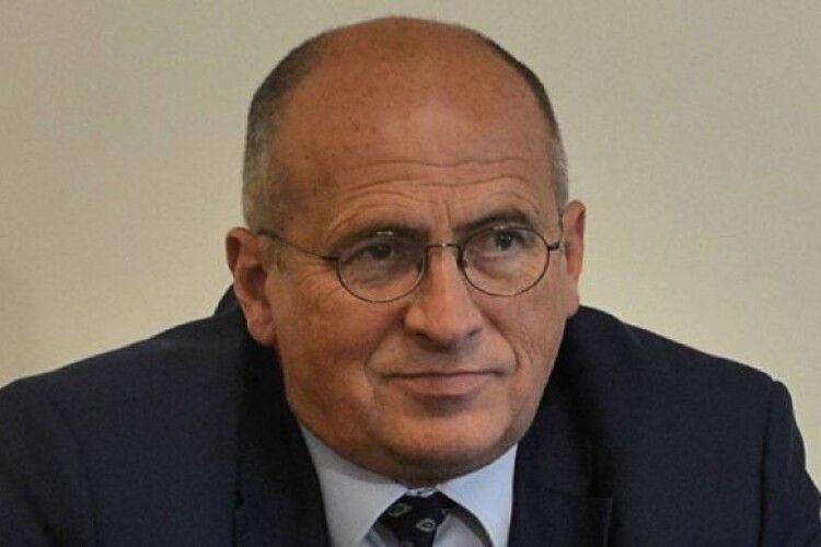 Новим міністром закордонних справ Польщі став Збігнєв Рау