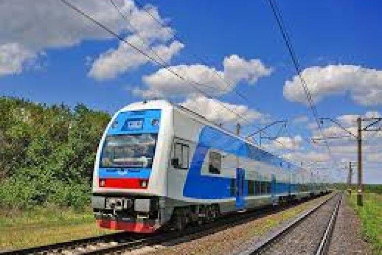 Встигнути у Берлін: поїзд зі стиковкою в Польщі почне курсувати щодня