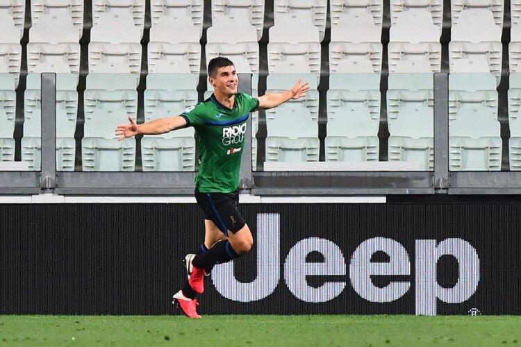 Руслан Маліновський є найкращим гравцем Серії А у післякарантинних матчах