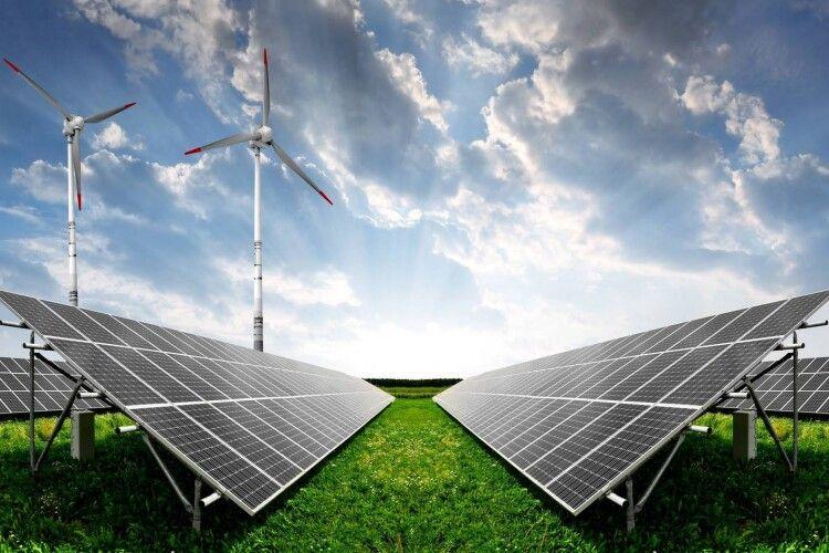 На Ратнівщині двадцять домогосподарств вироблятимуть сонячну електроенергію